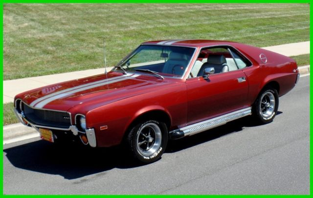 1968 Other Makes AMX Coupe