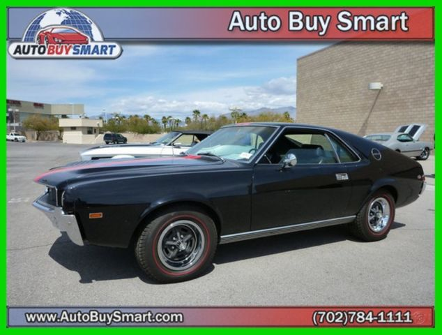 1968 Other Makes Amx Custom