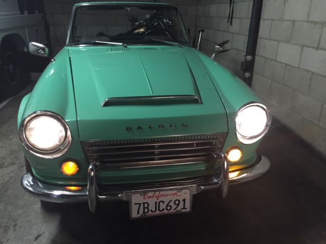 1968 Datsun Other Fairlady