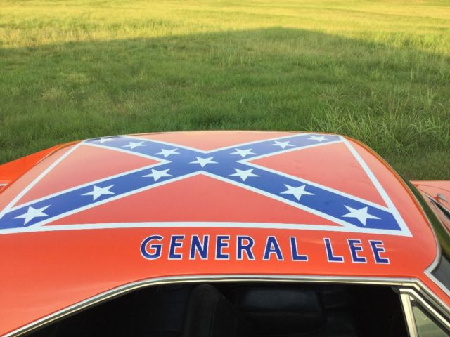 Purchase used 1968 dodge charger general lee in Orleans, Michigan ...