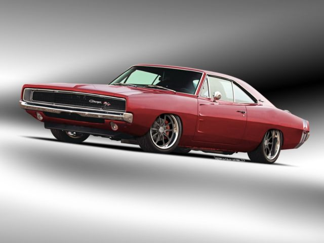 Build Your Own Dodge >> 1968 Dodge Charger Resto Mod Build J Code Your Chance To Own