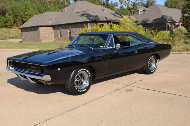 1968 dodge charger r t 440 hp vintage heat and air for sale photos. Cars Review. Best American Auto & Cars Review