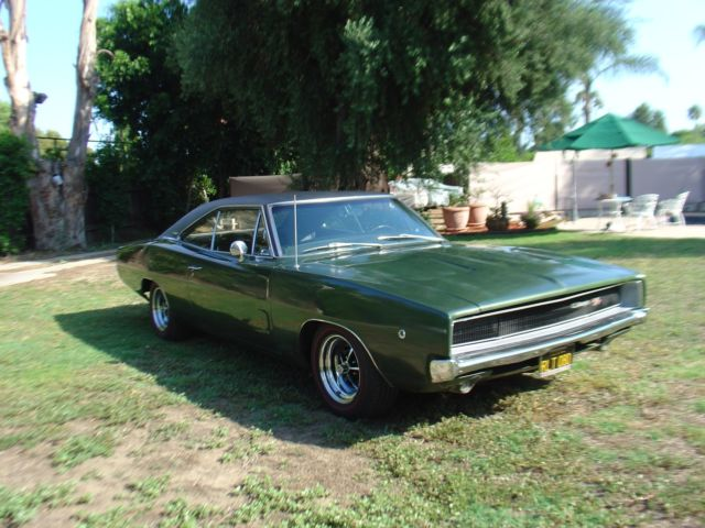 1968 dodge charger rt 440 numbers matching 1969 1970 for sale photos technical specifications. Black Bedroom Furniture Sets. Home Design Ideas