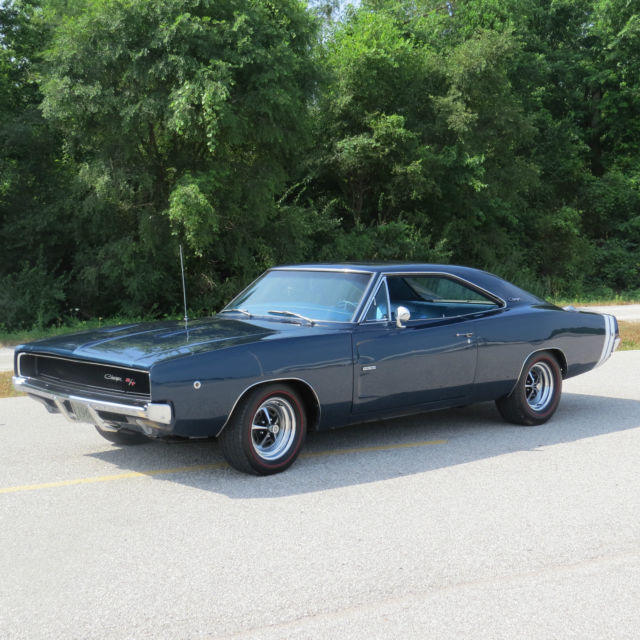 1968 dodge charger r t hemi j code car for sale photos technical. Cars Review. Best American Auto & Cars Review
