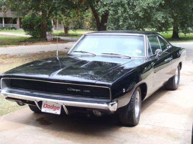 1968 dodge charger se for sale photos technical specifications. Cars Review. Best American Auto & Cars Review