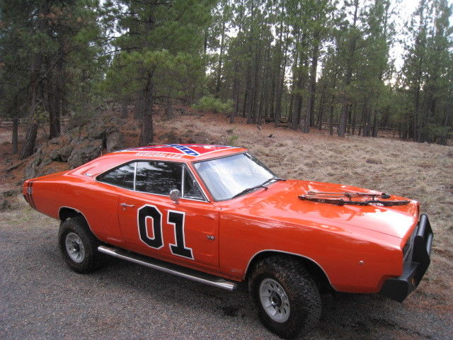 1968 dodge charger true 4x4 general lee signed by cast of dukes of hazzard a c for sale photos. Black Bedroom Furniture Sets. Home Design Ideas
