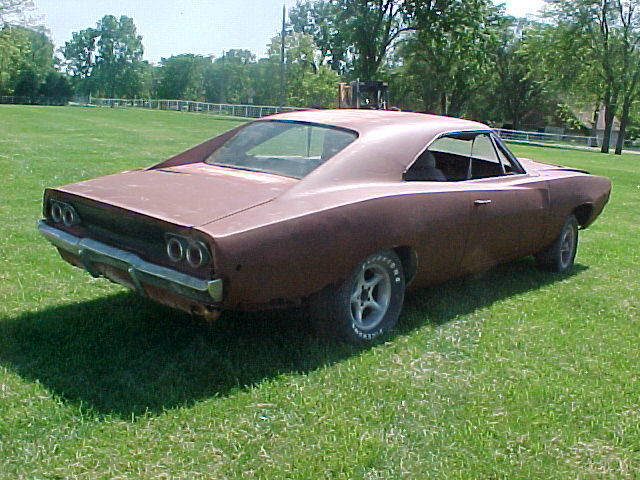 1968 dodge charger you can dukes of hazzard hemi r t for Dodge charger hemi motor for sale