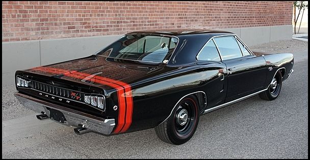 Dodge Magnum Tires Size >> 1968 Dodge Coronet R/T, Numbers matching, Fully Restored for sale: photos, technical ...