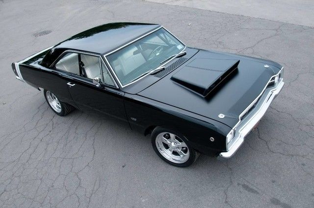 1968 Dodge Dart SRT8