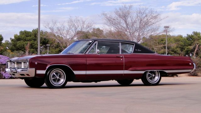 1968 Dodge Monaco FREE SHIPPING WITH BUY IT NOW