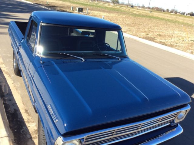 71 Ford F100 Parts – Wonderful Image Gallery