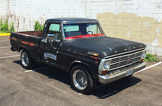 ford ranger 2 3 engine specifications with 13705 1968 Ford F100 Short Bed With 1969 428 Police Interceptor Motor on Ford 6 8 Spark Plug Gap further Ford Ranger 4x4 C er Nam Avis in addition 2016 Ford Ranger 3 as well 1987 Chevy 454 Engine Ignition Wiring Diagram together with Hr transit connect project.