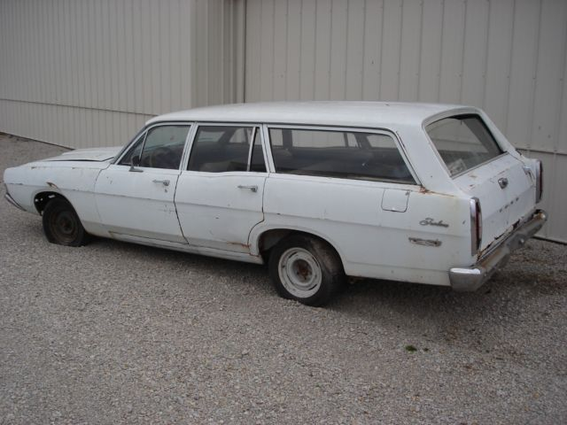 Used Car Auctions Near Me >> 1968 Ford Fairlane Wagon for sale: photos, technical ...