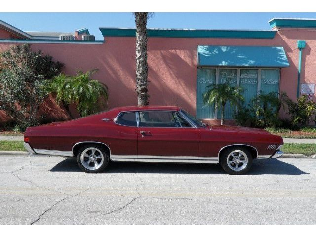 ford galaxie xl fastback   speed  owner