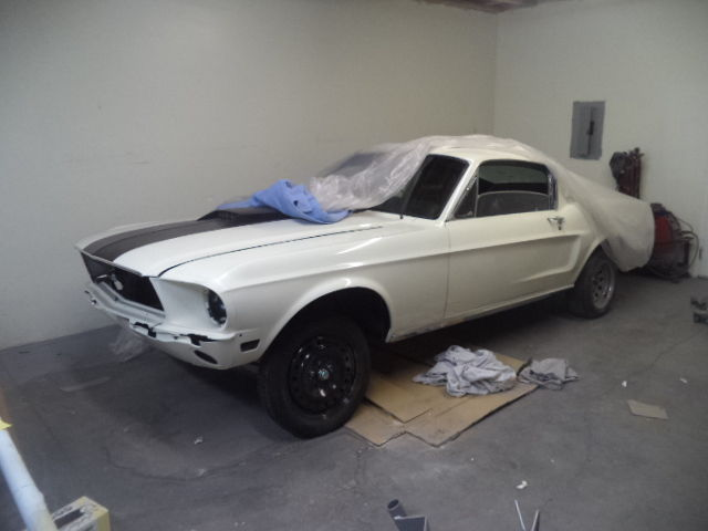 1968 ford mustang cobra jet for sale photos technical specifications description