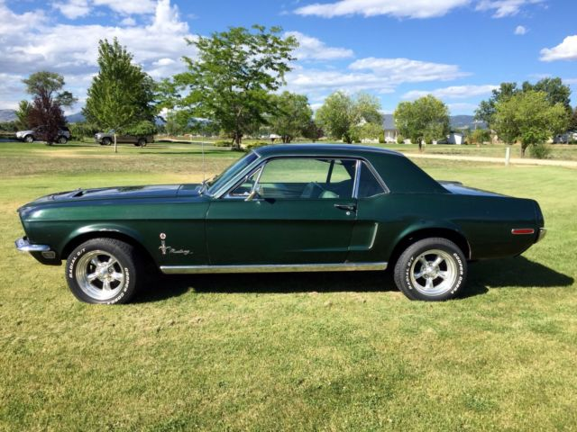 1968 ford mustang coupe great condition restored for sale photos. Cars Review. Best American Auto & Cars Review