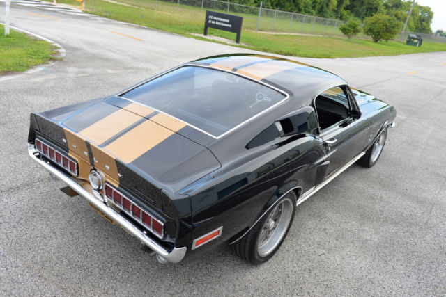 1968 Ford Mustang Fastback GT350H Supercharged SEE VIDEO!!
