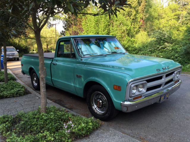 1968 GMC Other 2500