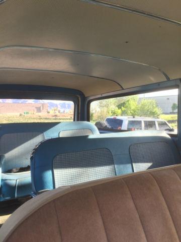 1968 K10 Lifted 3 Door Chevy Suburban 4x4 Chevrolet Gmc