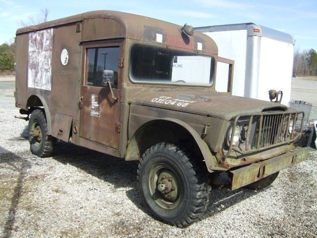 1968 Jeep Other