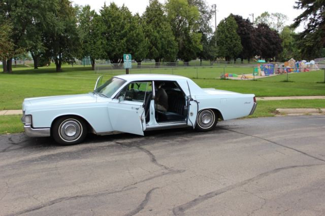 1968 Lincoln Continental with Suicide doors!! & 1968 Lincoln Continental with Suicide doors!! for sale: photos ... pezcame.com