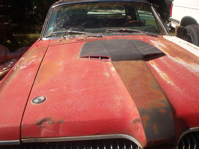1968 mercury cougar xr7 g for sale photos technical specifications description. Black Bedroom Furniture Sets. Home Design Ideas