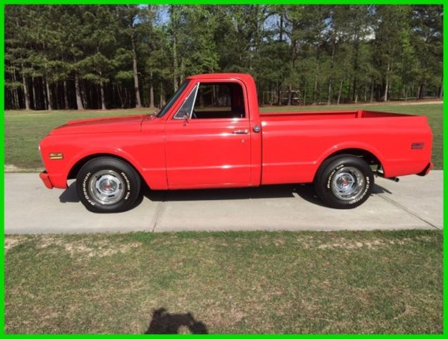 1968 Chevrolet Other OLDER RESTORED BIG BLOCK WITH AIR-NORTH CAROLINA S