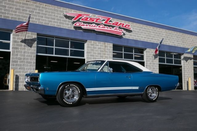 1968 Plymouth GTX Ask About Free Shipping!