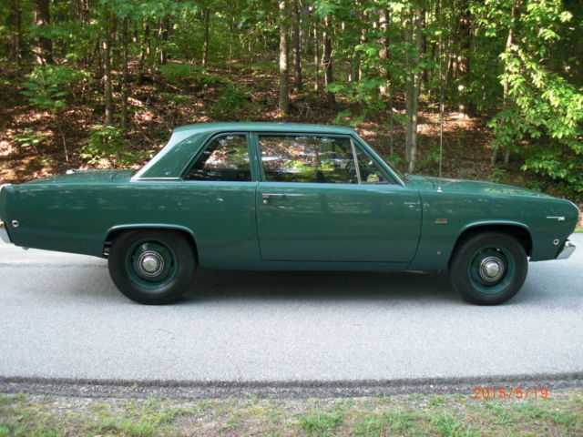 1968 Plymouth Other 100