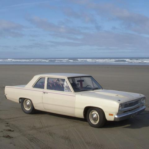 1968 Plymouth Valiant 2 Door For Sale Photos Technical