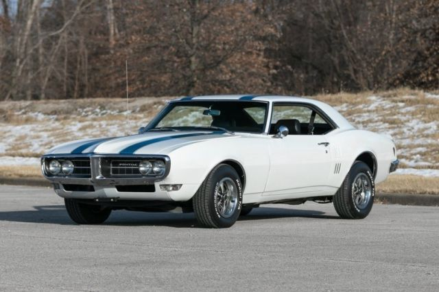 1968 Pontiac Firebird Ask About Free Shipping!