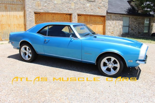 1968 camaro for sale by owner in texas autos post