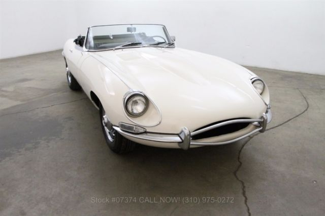 1968 Jaguar XK Series 1.5 Roadster
