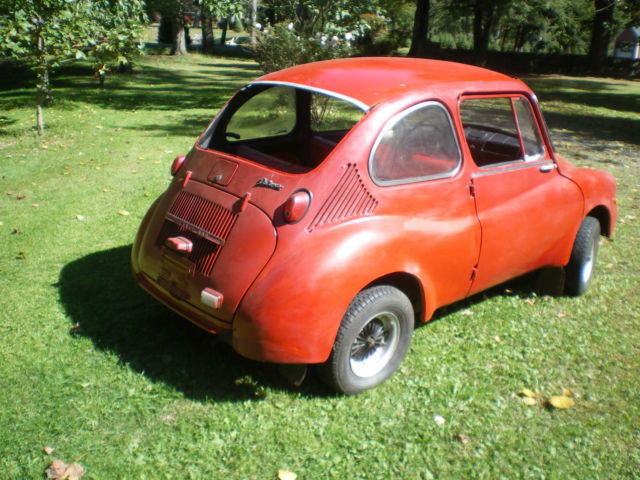 1968 subaru 360 mini micro car for sale photos technical specifications description. Black Bedroom Furniture Sets. Home Design Ideas