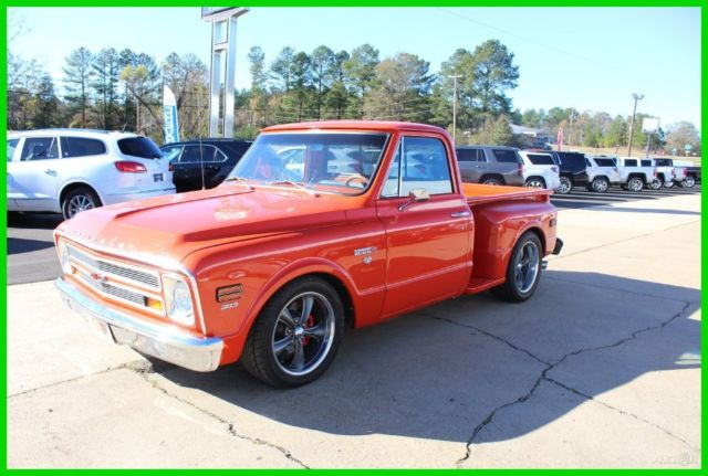 1968 Other Makes C10