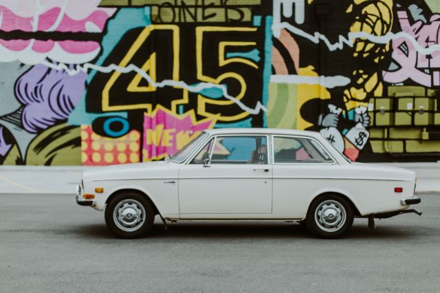 1968 Volvo Other 142S