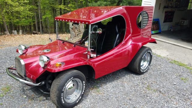 1968 Volkswagen Sand Rover T Bug Pickup with C-Cab Custom