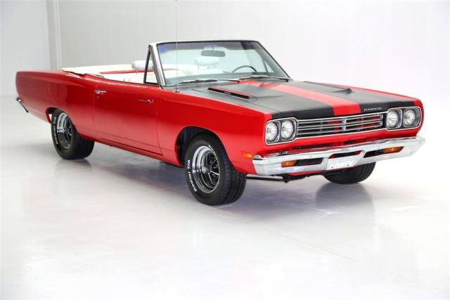 1969 Plymouth Road Runner 383 AC