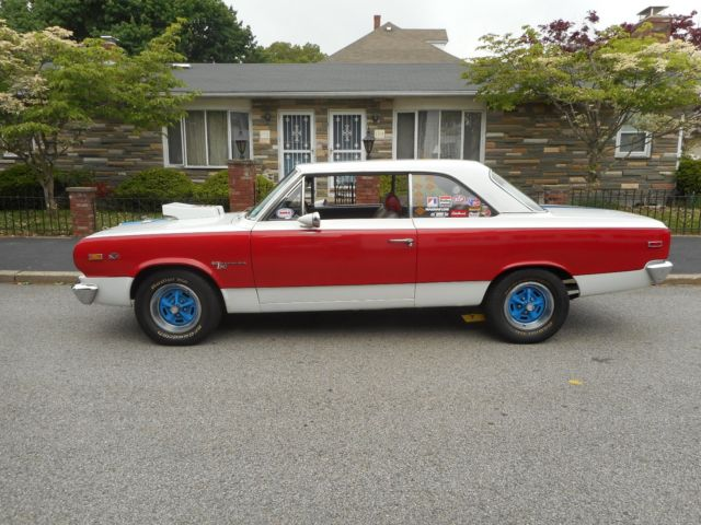1969 AMC Hurst SC/Rambler Rambler Scrambler for sale: photos