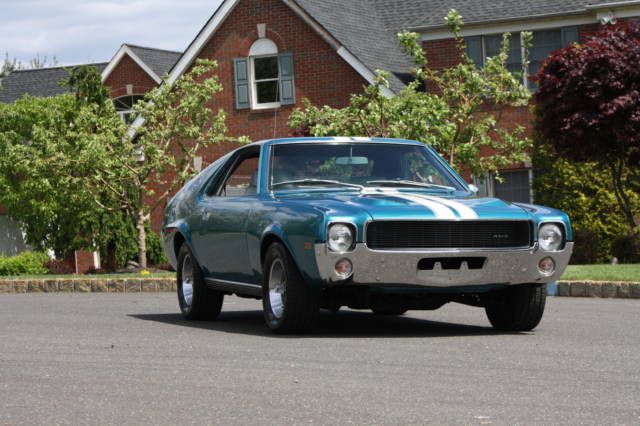 1969 Other Makes AMX