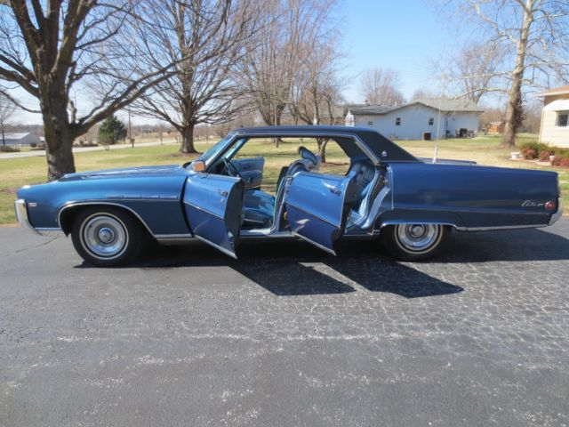 1969 Buick Electra 225 430 Wildcat V8 - WITH VIDEO for sale