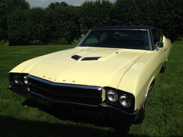 1969 Buick Other GS