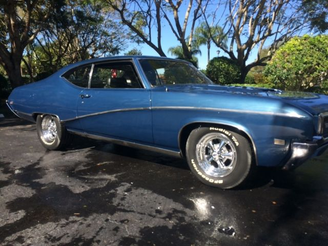 1969 Buick Gs Clone 455 For Sale Photos Technical