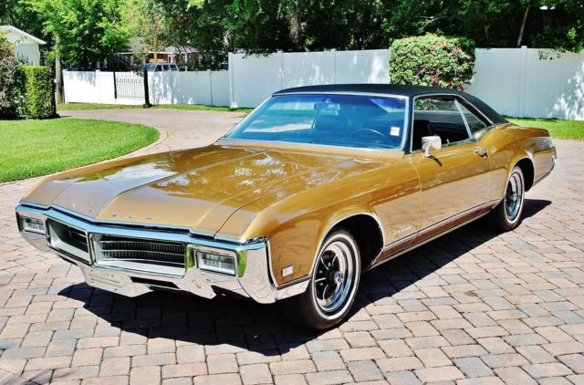 1969 Buick Riviera 16k Original Miles Simply Stunning! Must See