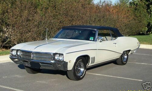 1969 buick skylark convertible rag top for sale photos technical specifications description. Black Bedroom Furniture Sets. Home Design Ideas