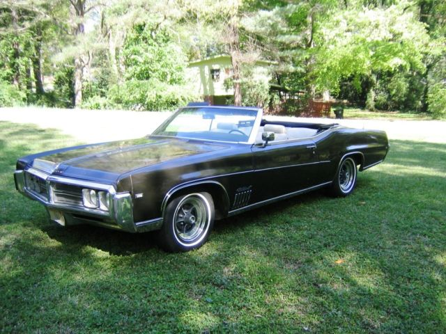 1969 Buick Other Convertible