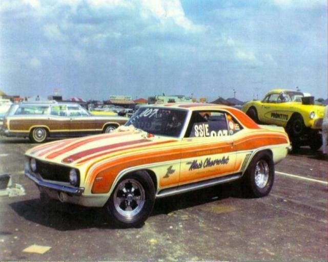 Stock Car For Sale Iowa