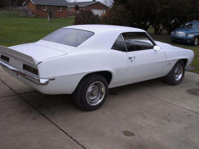 1969 camaro project car for sale photos technical specifications description. Black Bedroom Furniture Sets. Home Design Ideas