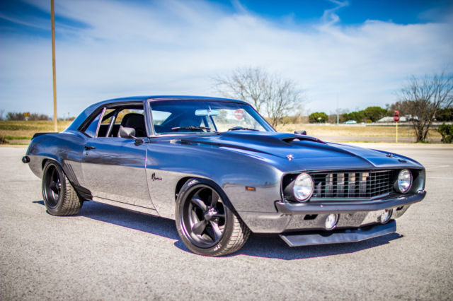 1969 camaro ss supercharged bbc for sale photos technical specifications description. Black Bedroom Furniture Sets. Home Design Ideas