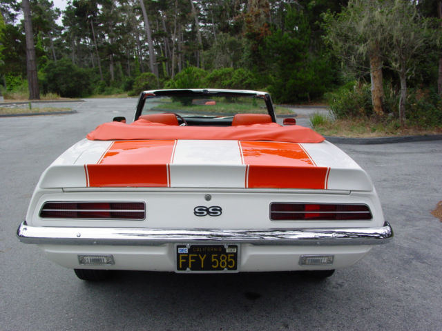 Chevrolet Camaro Indy Pace Car For Sale